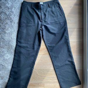 Adidas Golf Pants/Performance - black 34x32